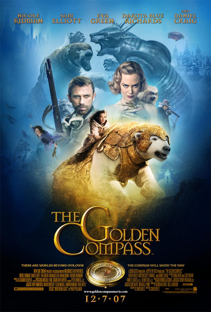 The Golden Compass [2007] DvDrip