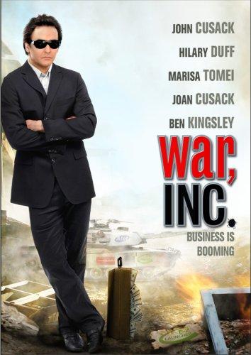 War inc - Subtitle